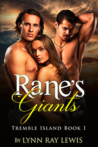 Rane's_Giants_Kindle_Cover