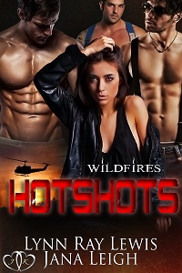 Hotshots cover small